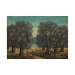lafcadio-apostle-1910-1979-oil-landscape