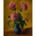 mougios-george-1907-1983-oil-flowers